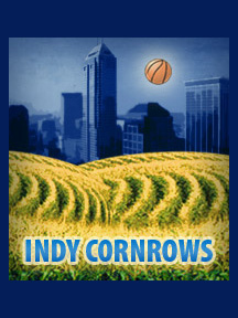 Indy Cornrows logo