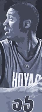 Hibbert the Hoya