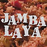Jambalaya Logo